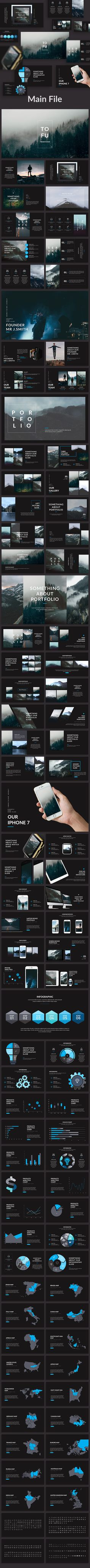 business powerpoint template powerpoint ppt social media best