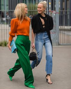 "5,194 Likes, 34 Comments - Nabile Quenum (@jaiperdumaveste) on Instagram: ""PARIS. @_jeanettemadsen_ & @thora_valdimars during #PFW #ss18 for @thecut . #Jaiperdumaveste…"""