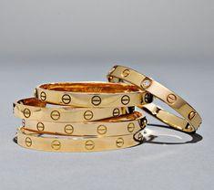 Cartier ♥ Bracelet