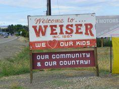 Why Weiser, Idaho Is The Gem State's Best Kept Secret