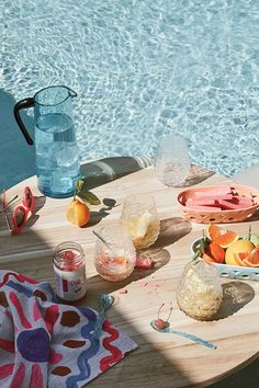 All of your cocktail essentials, deliciously upgraded. — via @ PureWow