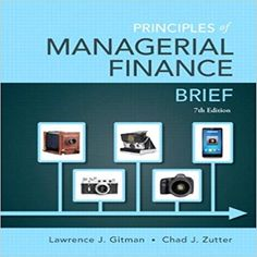 Solutions manual for intermediate financial management 12th edition test bank for principles of managerial finance brief 7th edition by gitman and zutter fandeluxe Gallery