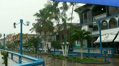Malecón de Iquitos