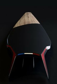 GTi surfboard by Peugeot Design Labs
