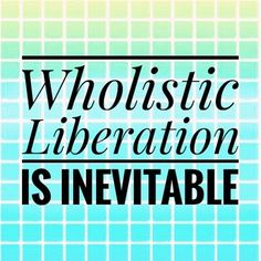 Just a gentle reminder for you Sacred Radicals. 💚💙 We'll get through these tranformative days together. 🙌 #affirmations #affirmation #liberation #SacredRadical #lawofattraction #mindset #believe #community #activism #socialjustice #wisdom #blessing #radicallove #feminism #raiseyourvibration #positivity #consciousness #energy #thevortex #solidarity #riseup #love #attitude #goal