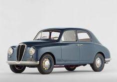 1953 Lancia Appia retro wallpaper
