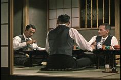 An Autumn Afternoon Ozu) Yasujiro Ozu, Ang Lee, Major Tom, Japanese Film, Cinema Movies, Film Stills, Filmmaking, Culture, Actors