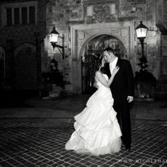 Meadow Brook Hall Weddings and Events   Rochester, MI