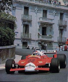 As 38 melhores imagens em Brabham BT49-Ford of 1980 with Nelson ... ca428b45924db
