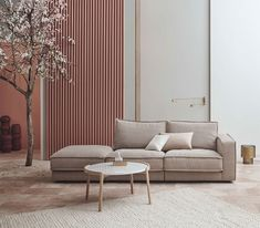 Complete your sofa layout with a lovely coffee table that radiates style. Sofa Layout, Terrazzo, Unique Coffee Table, Coffee Table Design, Cafe Interior, Interior Design, Classic Cushions, Modul Sofa, Scandinavian Design