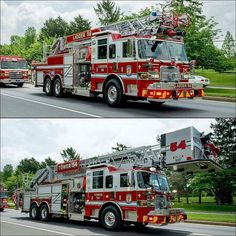 FEATURED POST   @irisheyezphotog -  Ladder 56 and Tower 54 from Goshen Fire Company. Two gorgeous rigs both less then a year old. CHECK IT OUT!    @amazingadventuresofmydad  The Amazing Adventures of My Dad is a comical picture book  about a fathers not so average job as a firefighter.  Must have for  firefighting Dads this Father's Day ! http://ift.tt/1Ugcr3p . _ .  #firetruck #firedepartment #fireman #firefighters #ems #kcco  #brotherhood #firefighting #paramedic #firehouse #rescue…