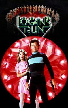 Logans Run TV Show