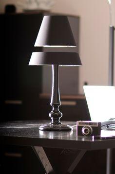 Design & Technologie : une lampe à lévitation magnétique | Actinnovation©