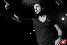 Ryan Tedder aka Adonis #OneRepublic
