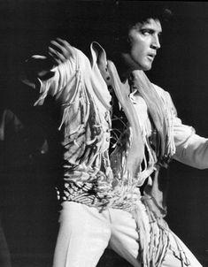 Elvis en concert - MISS_TENNESSEE