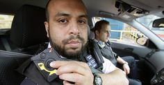 First and Only Study On Police Body-Cameras Showed a Remarkably Clear Result