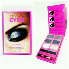 Victoria's Secret Smoky Eyes Makeup Kit ** Find out more about the great product at the image link.