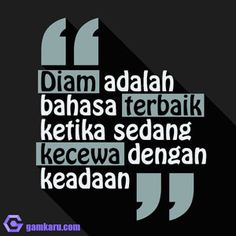 New quotes indonesia kecewa rindu ideas Jokes Quotes, New Quotes, Happy Quotes, Life Quotes, Funny Quotes, Memes, Islamic Inspirational Quotes, Islamic Quotes, Strong Quotes
