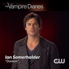 Guess who's back. #TVD Season 6 premieres TONIGHT at 8/7c! http://instagram.com/p/tqK7T1kc_H/?modal=true