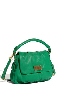 MARC BY MARC JACOBS 'Classic Q - Little Ukita' Convertible Crossbody Bag