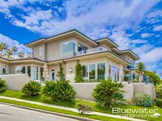 Bluewater Vacation Homes is the trusted source for clean, comfortable San Diego vacation rentals, Mission Beach and La Jolla beach Rentals. La Jolla Beach, San Diego Vacation, Mission Beach, Vacation Rentals, Coastal, Homes, Mansions, Luxury, House Styles