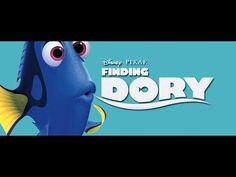 The friendly-but-forgetful blue tang fish reunites with her loved ones, and everyone learns a few things about the true meaning of family along the way. Family Meaning, English Movies, Finding Dory, Movie Releases, Disney Pixar, Love Her, First Love, In This Moment, Youtube