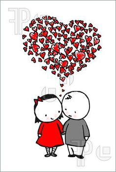 valentine drawing - Google Search