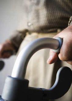 Posible tratamiento para mejorar la capacidad de caminar en el alzhéimer avanzado