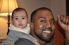 Kanye West's Mother and Children: All You Need to Know