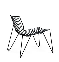 Tio Lounge chair by Massproduction