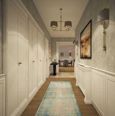 Daha temiz ve düzenli görünen bir eve sahip olmak için parla…