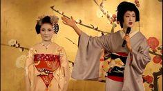 A geiko (geisha) explains the differences between a geiko (geisha) and a maiko (apprentice geiko/geisha). (with subtitles) 【HD】
