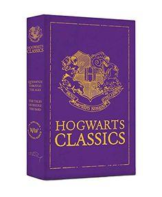 Hogwarts Classics (Harry Potter) Arthur A. Levine Books