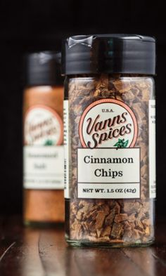 Made in BaltCo: Vanns Spices