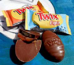 Twix Egg