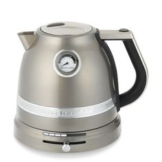 KitchenAid Pro Line Tea Kettle #williamssonoma  Love this but can't justify...