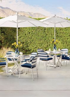 Our full-scale, lightweight Cafe Curved-back Stacking Chairs create an elegant outdoor setting at a moment's notice. Advanced weather-defying fiber is double woven over powdercoated aluminum frames to create the rich look of wicker without the worries.
