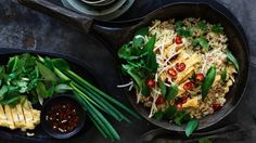 Kylie Kwong Fried Rice