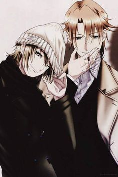 K Project ♛