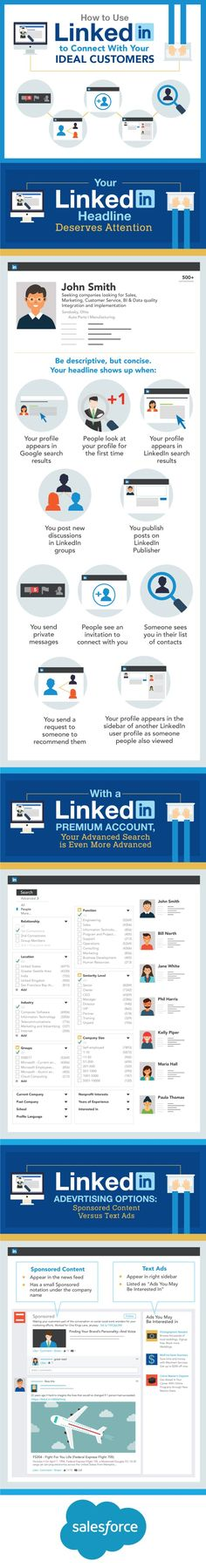 How to find more customers with LinkedIn | Websites 24-7