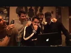 ▶ Funny NKOTB Moments Part 1 - YouTube
