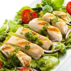 Honey Cumin Turkey Salad http://www.cuisinelinks.com/Index