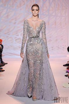 Zuhair Murad Fall-winter 2014-2015 - Couture