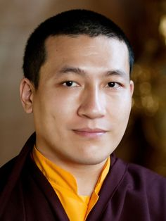 When we examine fear, we discover a simple and powerful truth: fear is neither good nor bad. Fear is neutral. What is positive or negative is our response and relationship to fear...  - Karmapa Trinley Thaye Dorje