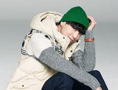 2014: Seung Yoon WINNER NII Korea