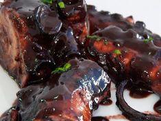 Una deliciosa #Receta de #PulpoAlVinoTinto #Estofado