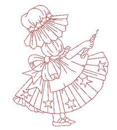 LURASQUINHO ARTEIRA: Pintar ,bordar ou fazer patchcolagem bonecas                                                                                                                                                                                 Mais