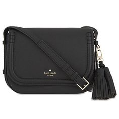 Kate Spade Penelope Orchard Street Black Cross Body Bag. Get the trendiest Cross Body Bag of the season! The Kate Spade Penelope Orchard Street Black Cross Body Bag is a top 10 member favorite on Tradesy. Save on yours before they are sold out!