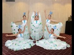 peacock dance formation - Google Search