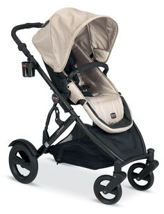 Britax B-Ready Twilight